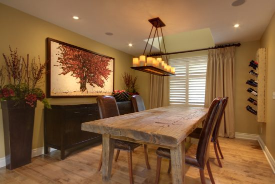 A Full Guide for Rustic Dining Table
