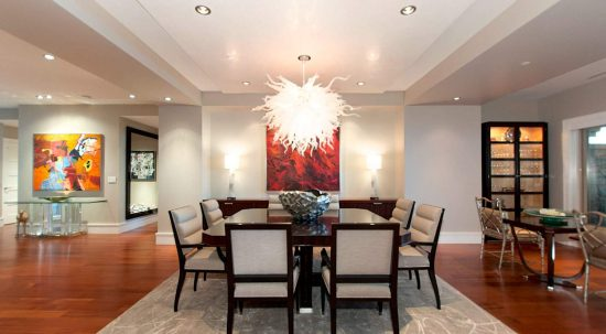 Amazing decorating ideas for dining rooms that inspire 15