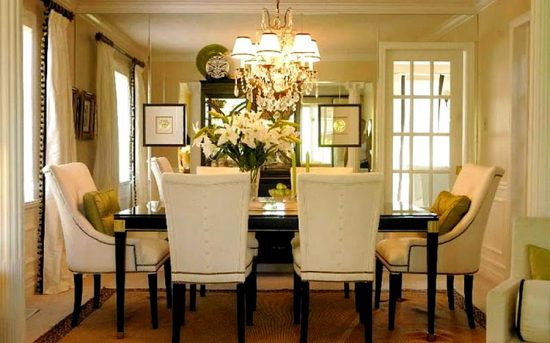 Amazing decorating ideas for dining rooms that inspire 2