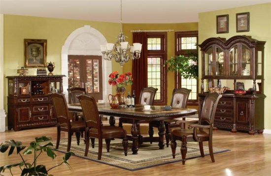 Amazing decorating ideas for dining rooms that inspire 4