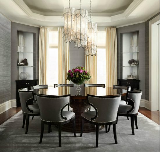 Astonishing ideas for dining room decorating