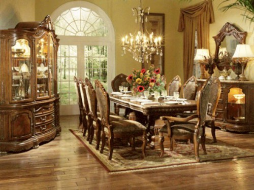 Awesome tips about decorating the dining room dining room decor - How to decorate my dining room ...