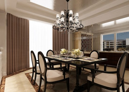 Awesome Tips about Decorating the Dining Room dining