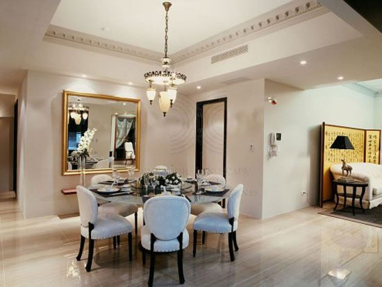 Dining Interior Design Ideas