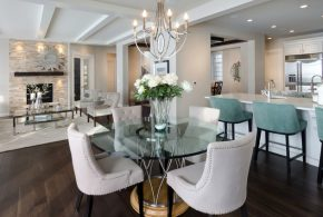 Best Dining Interior Design Ideas