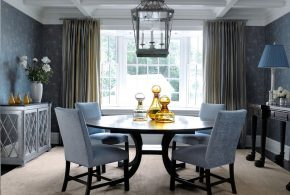 Here are the best ways for dining room decorating