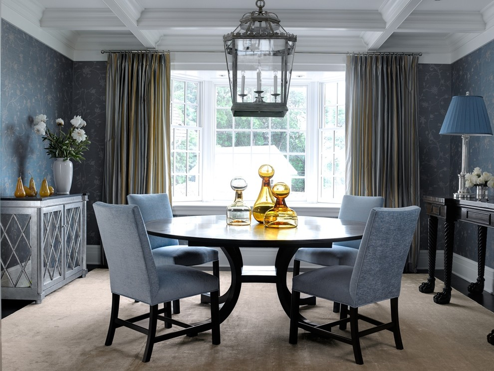 Here are the best ways for dining room decorating dining for Best dining rooms images