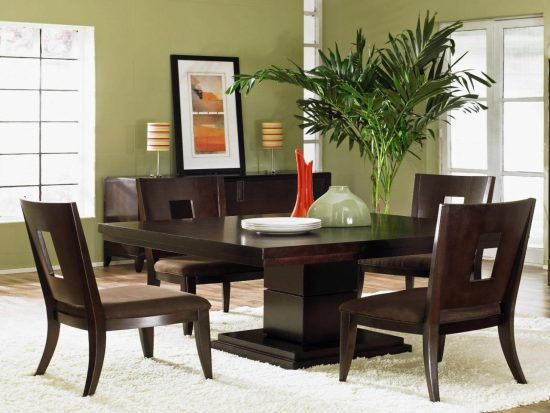 How to Choose the Perfect Dining Room Chairs?