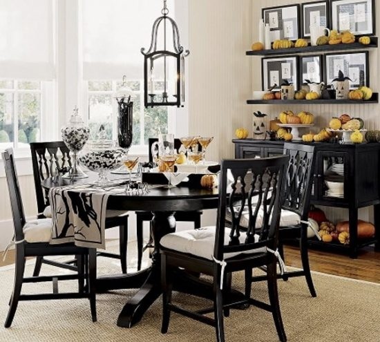 How to Master the Art of Decorating Small Dining Rooms?