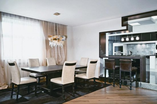 Inspired styles for dining room decorating