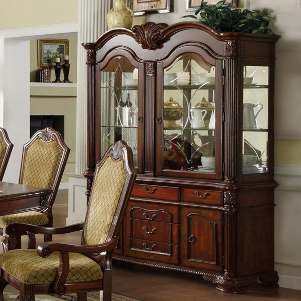 4 Amazing Tips To Decorate Your China Cabinet Dining