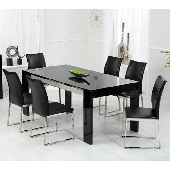 6 styles of modern dining chairs that you should know for Dining room styles 2016