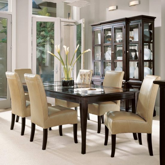6 Styles of Modern Dining Chairs that you should know about