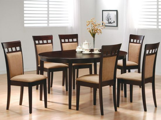 A Guide for Dining Room Furniture