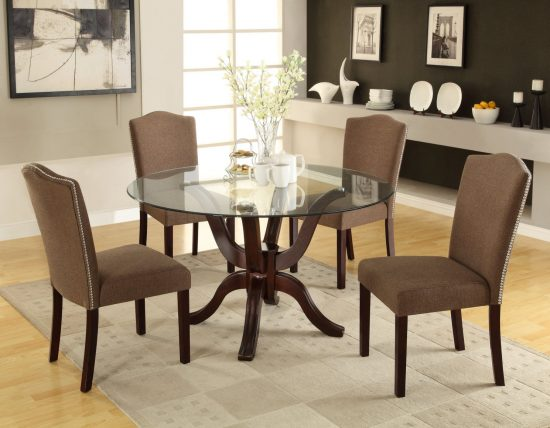 All you Need to Know about the Types of Dining Space