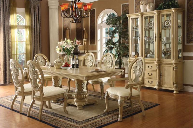 Best tips for buying traditional dining room sets dining for Best dining rooms 2016