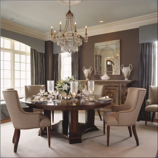 dining room decoration a new way to define style