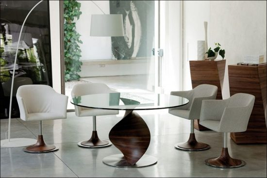 Enhance your Décor with Occasional Tables
