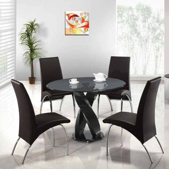 Examples of dining room chair types styles to inspire for Dining table design examples