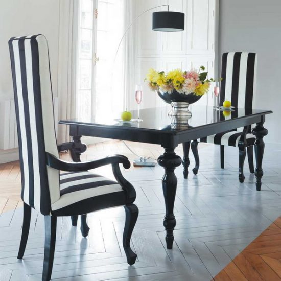 How to Create your Distinctive Dining Room Set?