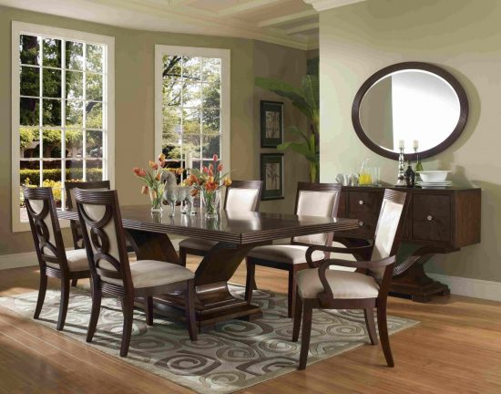 How to perfectly choose your best dining room table