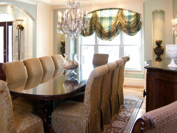 Learn How To Decorate A Dining Room Table 7   Learn How To