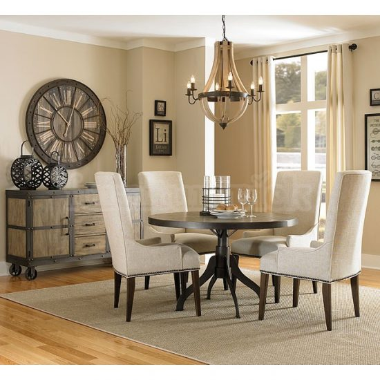 Dining Room Chair Upholstery Cleaning - Best Dining Room