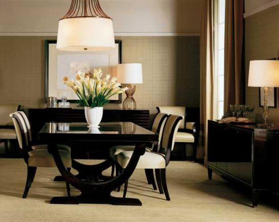 Redecorate your dining room with simple ideas dining for Simple dining room decor ideas