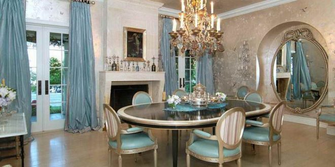 Redecorate your Dining Room with Simple Ideas