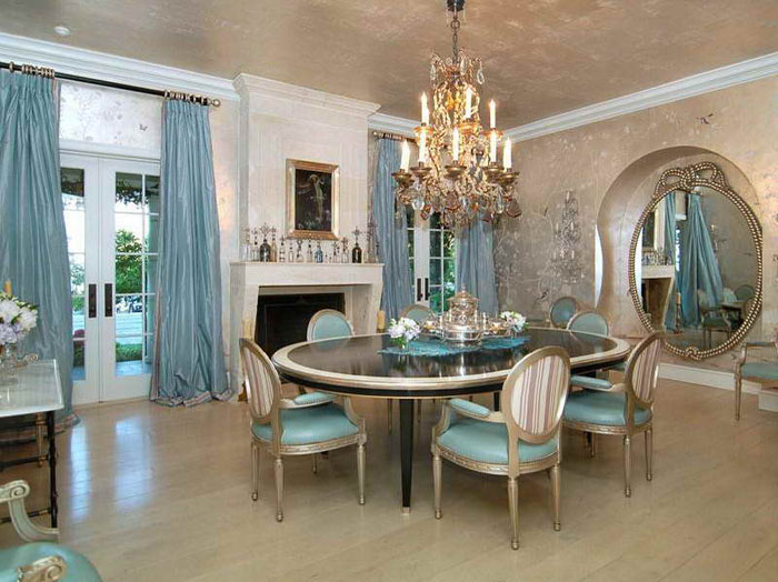 Lovely Decorating Ideas For Dining Room Tables. Redecorate Your Dining Room With  Simple Ideas   Decor