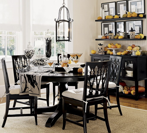 Smart Tips for Decorating a Dining Room - dining room decor