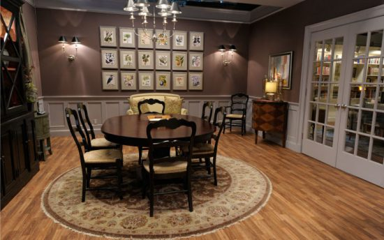 Smart Tips for Decorating a Dining Room