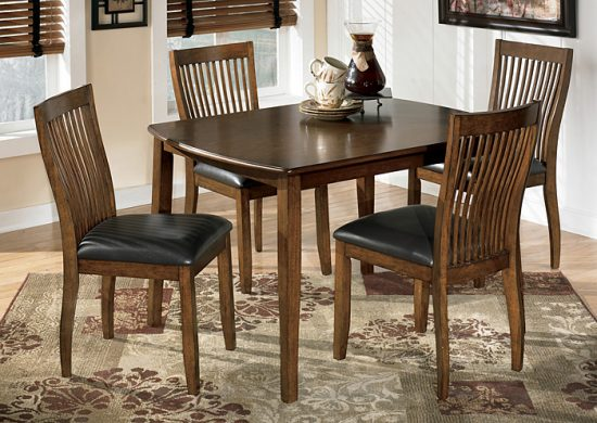 The advantages of Buying Leather Dining chairs