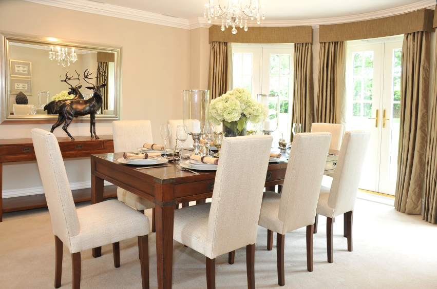 Things You Should Keep In Mind Before Buying Your Dining Room Tables And  Chairs