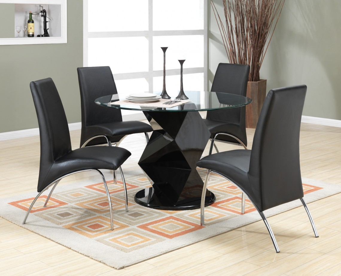 Tips to consider when buying a round dining table dining room tables dining table - Buying a dining room table ...