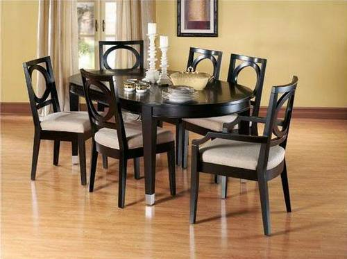 Types and styles of dining room tables that will fall in  : Types and styles of dining room tables that will fall in love with 14 from diningroomdid.com size 500 x 373 jpeg 30kB