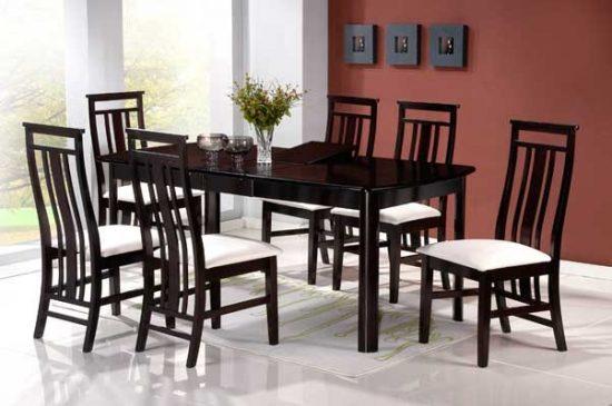 what are the mistakes to avoid while buying a dining set - Buying A Dining Room Table