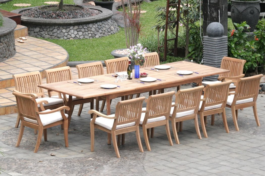 What you need to know about outdoor dining furniture for Restaurants with outdoor seating