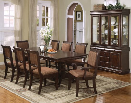 Wood dining chairs Super useful tips to improve your  : Wood dining chairs E28093 Super useful tips to improve your dining area 15 1 550x432 from diningroomdid.com size 550 x 432 jpeg 49kB