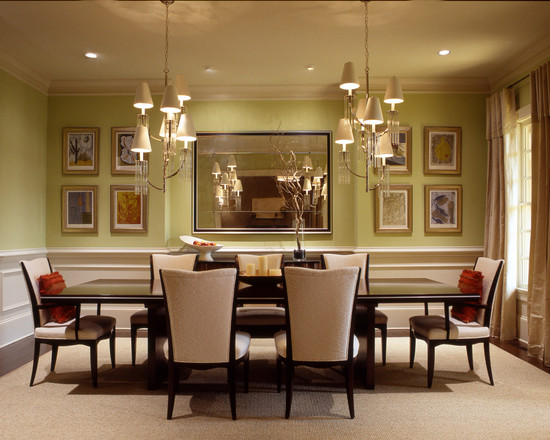 Decorate You Dining Room Using Smart And Effective Tips Tricks Decor