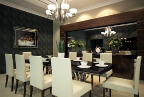 2018 Creative dining table ideas to fit into your living area