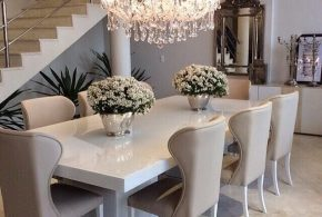 2018 dining chair varieties for incredible dining room look