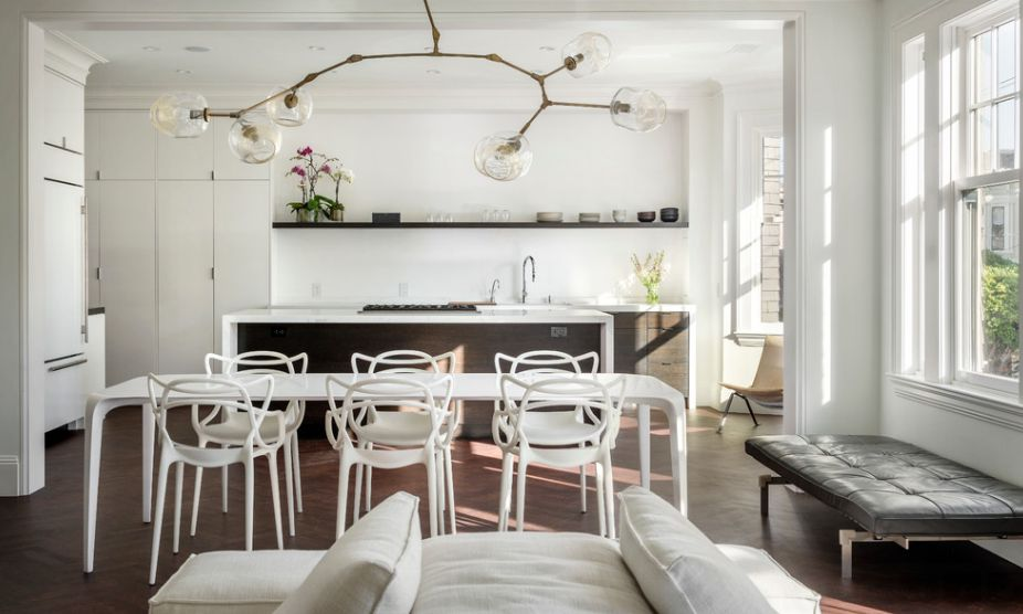2017 Fun Dining Table Designs For A Funny And Cozy