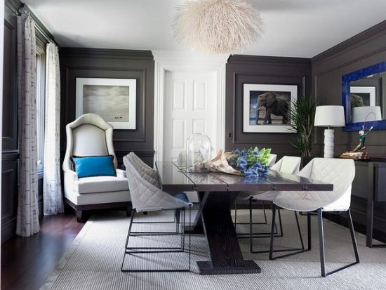Buying dining room furniture online; easy way to get 2017 latest ...