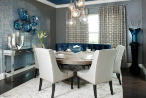 Dining room designs in 2018 a creative way to rock your space