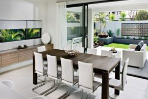 Home design dining room for a perfect look desired in 2017