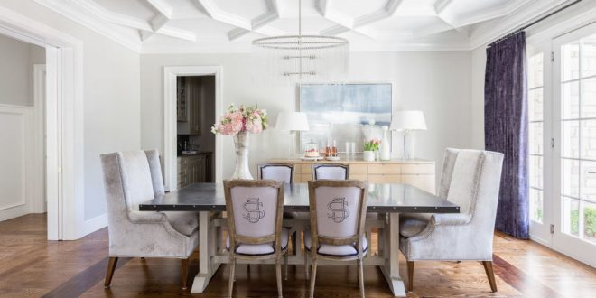 How to decorate an interior dining room with 2017 trends for Dining room 10 x 11