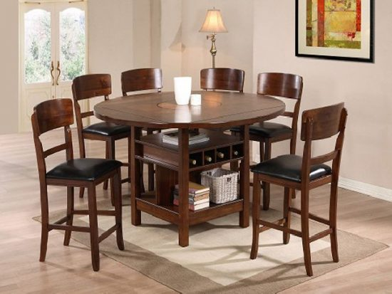 2018 cheap dining table for a wonderful dining room design for Cheap dinner tables
