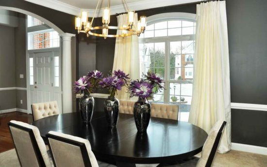 2017 Dining Room Tablescape Ideas For A Gorgeous Dining