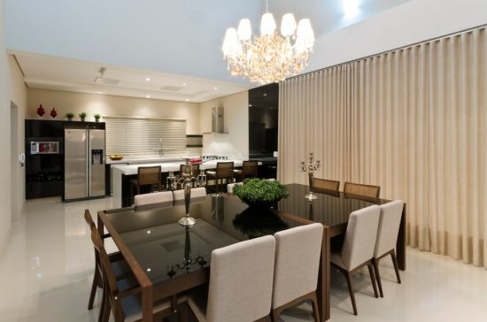 2017 concepts for marvelous dining rooms interior for Interior decoration of small dining room